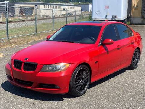 2007 BMW 3 Series for sale at South Tacoma Motors Inc in Tacoma WA