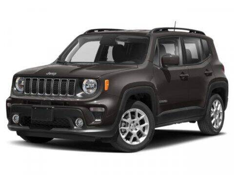2019 Jeep Renegade for sale at BEAMAN TOYOTA in Nashville TN