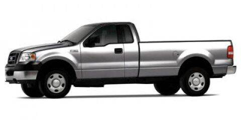 2005 Ford F-150 for sale at DON'S CHEVY, BUICK-GMC & CADILLAC in Wauseon OH