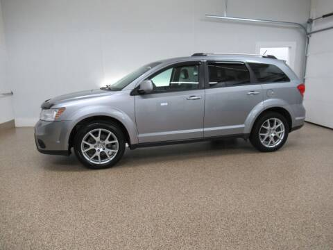 2015 Dodge Journey for sale at HTS Auto Sales in Hudsonville MI
