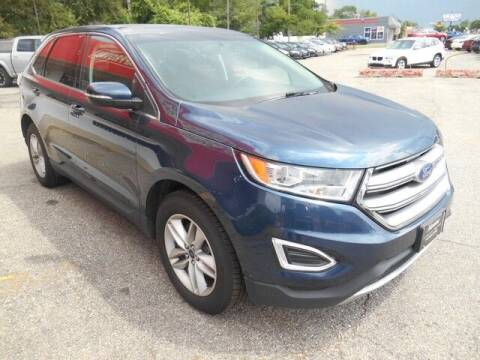 2017 Ford Edge for sale at Oak Park Auto Sales in Oak Park MI
