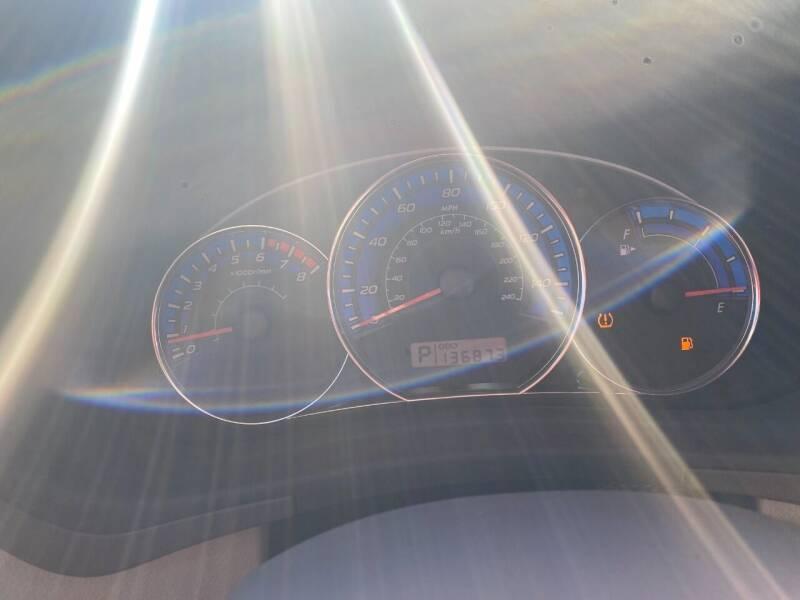 2009 Subaru Forester AWD 2.5 X 4dr Wagon 4A - Bethlehem PA