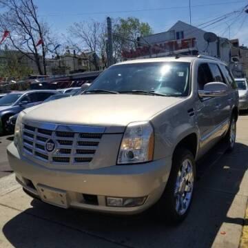 2007 Cadillac Escalade for sale at G1 Auto Sales in Paterson NJ