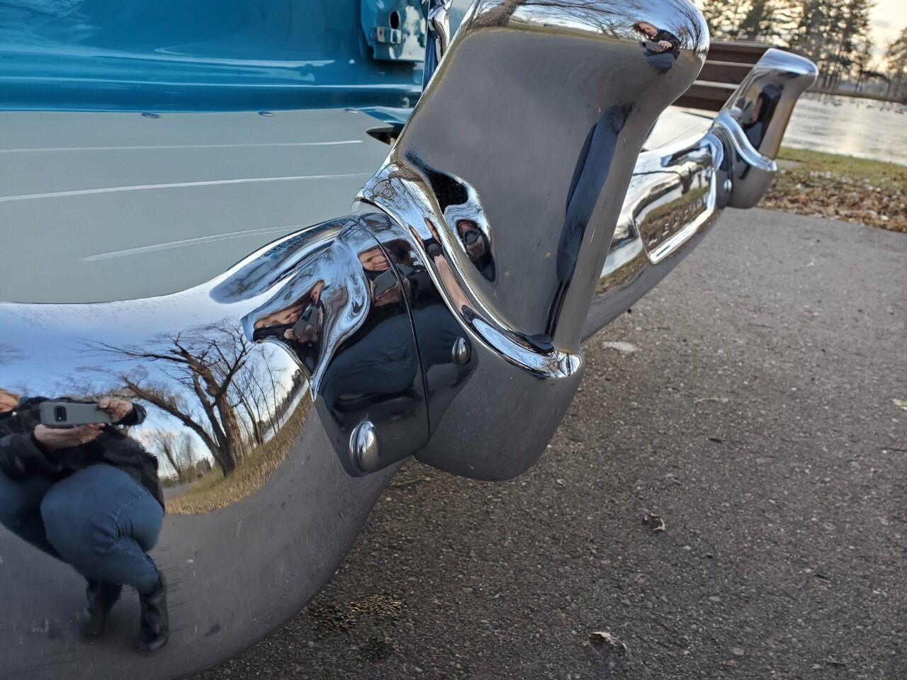 1956 Mercury Custom 26