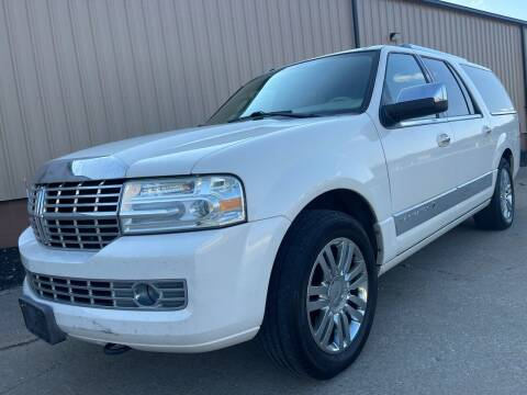 2007 Lincoln Navigator L for sale at Prime Auto Sales in Uniontown OH