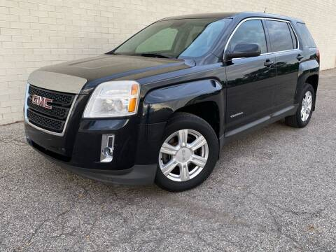 2014 GMC Terrain for sale at Samuel's Auto Sales in Indianapolis IN