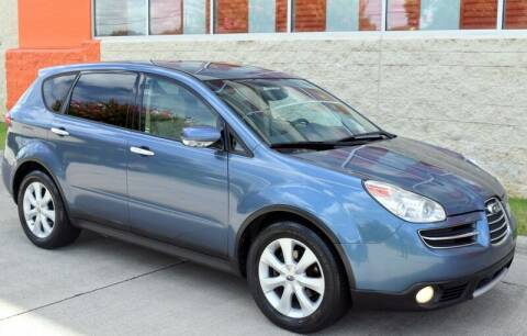 2006 Subaru B9 Tribeca for sale at Raleigh Auto Inc. in Raleigh NC