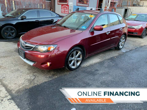 2011 Subaru Impreza for sale at Raceway Motors Inc in Brooklyn NY