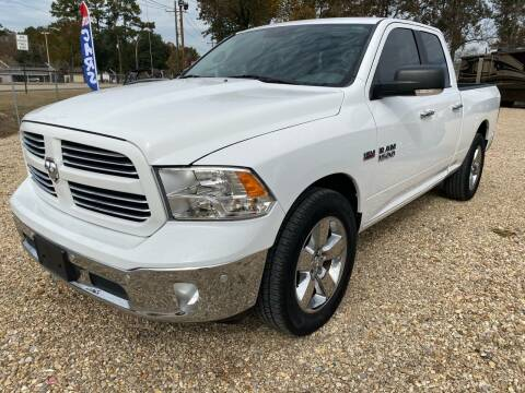 2016 RAM Ram Pickup 1500 for sale at Community Auto Specialist in Gonzales LA