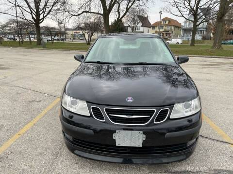 2007 Saab 9-3 for sale at Sphinx Auto Sales LLC in Milwaukee WI