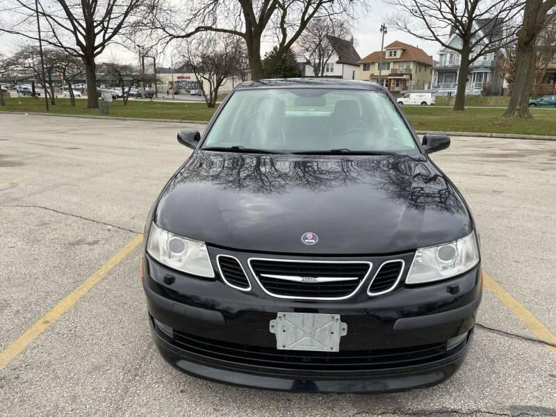 2007 Saab 9-3 for sale at Sphinx Auto Sales LLC in Milwaukee WI