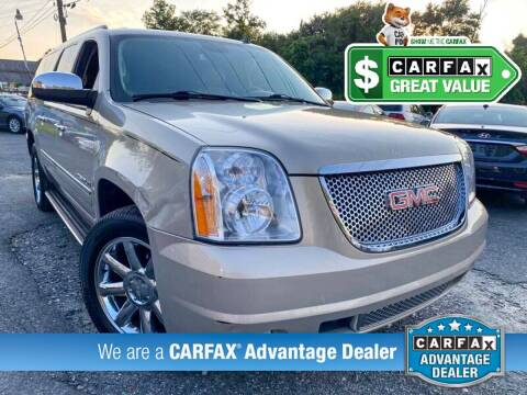 2009 GMC Yukon XL for sale at High Rated Auto Company in Abingdon MD