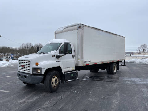 2006 GMC C7500 for sale at Gordon Motor Cars, LLC in Frazer PA