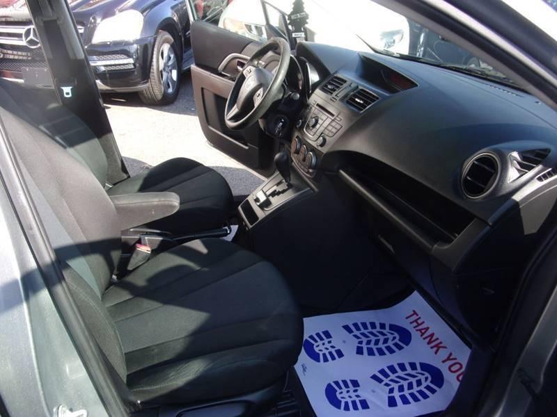 2013 Mazda MAZDA5 Sport 4dr Mini-Van 5A - Lanham MD