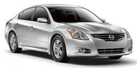 2012 Nissan Altima for sale at SCOTT EVANS CHRYSLER DODGE in Carrollton GA