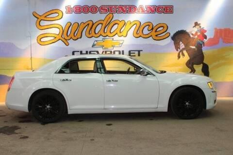 2011 Chrysler 300 for sale at Sundance Chevrolet in Grand Ledge MI