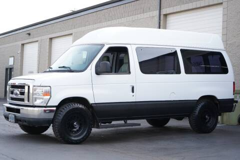 2010 Ford E-Series Cargo for sale at Overland Automotive in Hillsboro OR