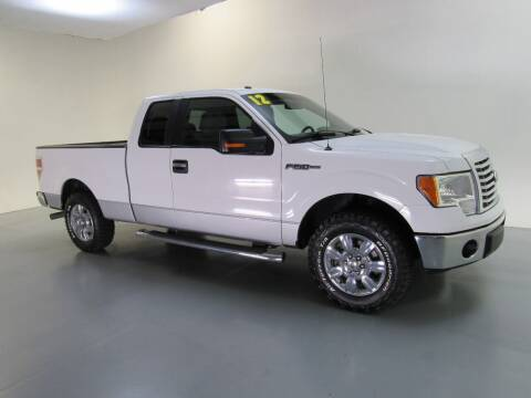 2012 Ford F-150 for sale at Salinausedcars.com in Salina KS