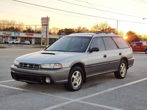 1999 Subaru Legacy for sale at Loco Motors in La Porte TX
