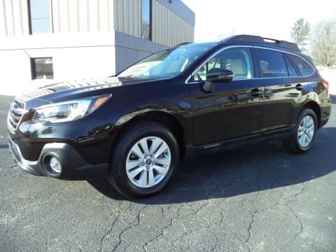2019 Subaru Outback for sale at Niewiek Auto Sales in Grand Rapids MI