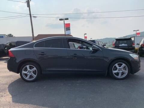2012 Volvo S60 for sale at Bill Gatton Used Cars - BILL GATTON ACURA MAZDA in Johnson City TN