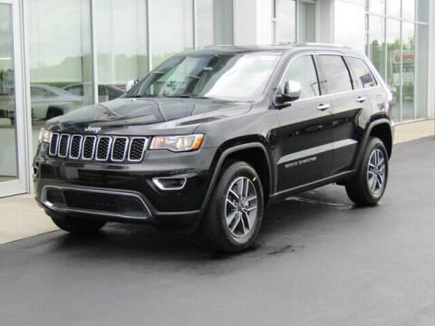 2021 Jeep Grand Cherokee for sale at Brunswick Auto Mart in Brunswick OH