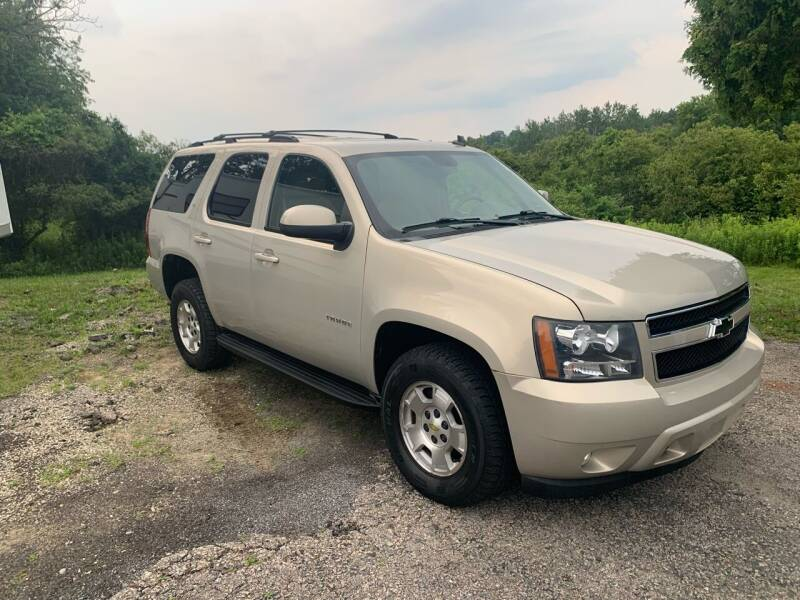 2011 Chevrolet Tahoe for sale at Lux Car Sales in South Easton MA