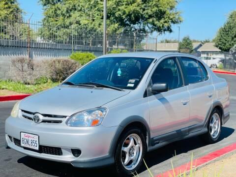 2004 Toyota ECHO for sale at United Star Motors in Sacramento CA