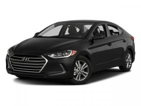 2018 Hyundai Elantra for sale at City Auto Park in Burlington NJ