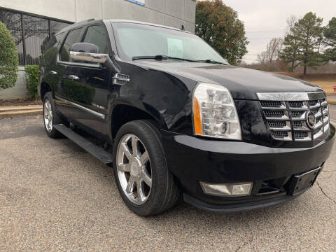 2011 Cadillac Escalade for sale at CarWay in Memphis TN
