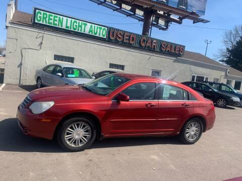 2007 Chrysler Sebring for sale at Green Light Auto in Sioux Falls SD