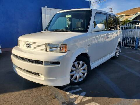 2005 Scion xB for sale at GENERATION 1 MOTORSPORTS #1 in Los Angeles CA
