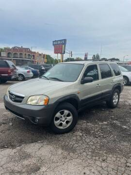 2004 Mazda Tribute for sale at Big Bills in Milwaukee WI
