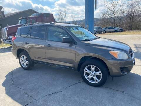 2010 Toyota RAV4 for sale at Autoway Auto Center in Sevierville TN