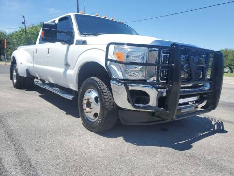 2011 Ford F-350 Super Duty for sale at Thornhill Motor Company in Lake Worth TX