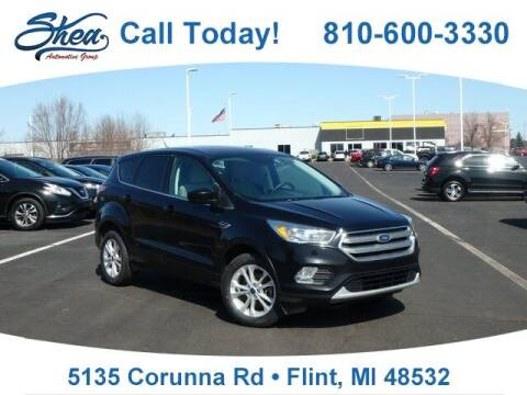 2017 Ford Escape for sale at Jamie Sells Cars 810 - Linden Location in Flint MI