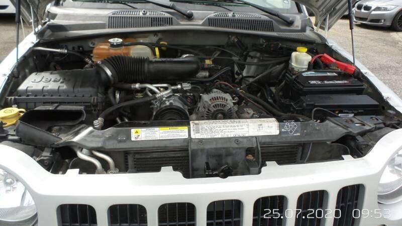 2006 Jeep Liberty Sport 4dr SUV - Roswell GA