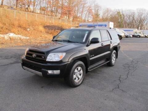2003 Toyota 4Runner for sale at United Motors Group in Lawrence MA