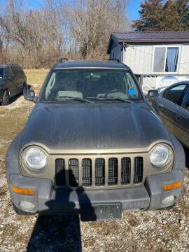 2004 Jeep Liberty for sale at New Start Motors LLC - Rockville in Rockville IN
