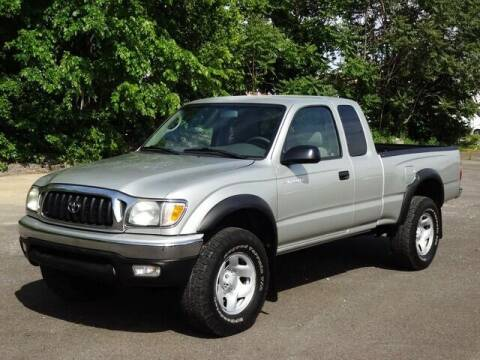 2004 Toyota Tacoma for sale at Kaners Motor Sales in Huntingdon Valley PA