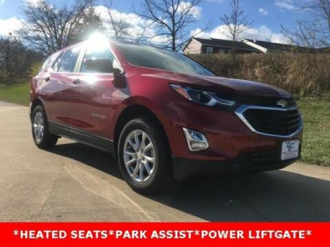 2021 Chevrolet Equinox for sale at MODERN AUTO CO in Washington MO