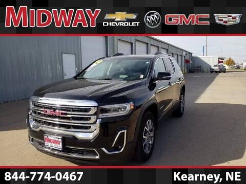 2020 GMC Acadia for sale at Heath Phillips in Kearney NE