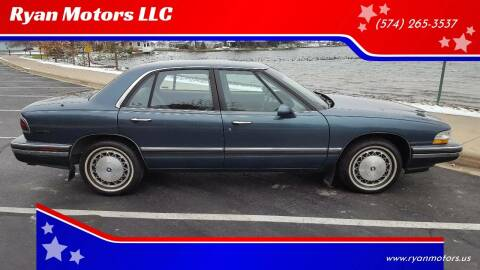 1995 Buick LeSabre for sale at Ryan Motors LLC in Warsaw IN