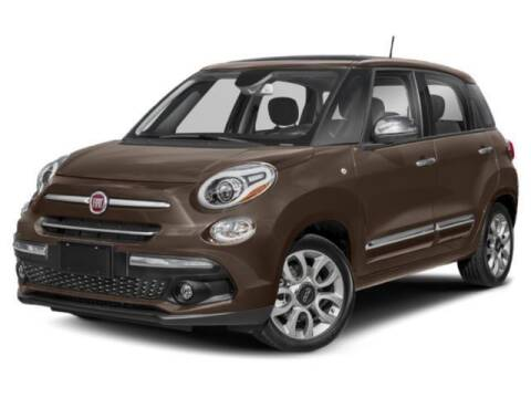 2020 FIAT 500L for sale at ACADIANA DODGE CHRYSLER JEEP in Lafayette LA