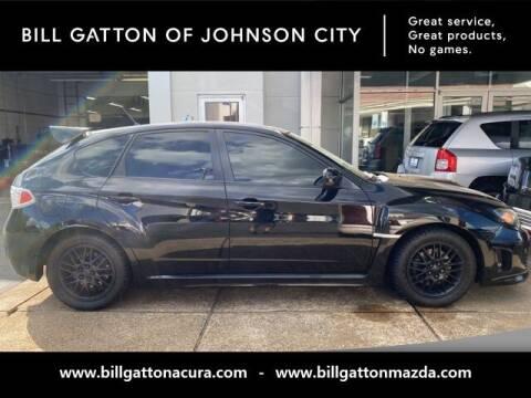 2011 Subaru Impreza for sale at Bill Gatton Used Cars - BILL GATTON ACURA MAZDA in Johnson City TN