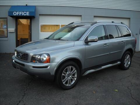 2011 Volvo XC90 for sale at Best Wheels Imports in Johnston RI