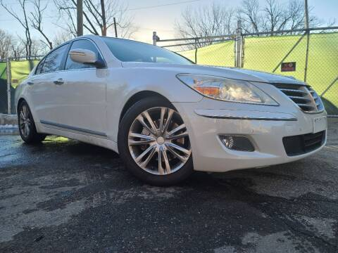 2010 Hyundai Genesis for sale at KOB Auto Sales in Hatfield PA