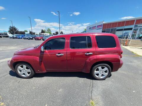 2007 Chevrolet HHR for sale at HUM MOTORS in Caldwell ID
