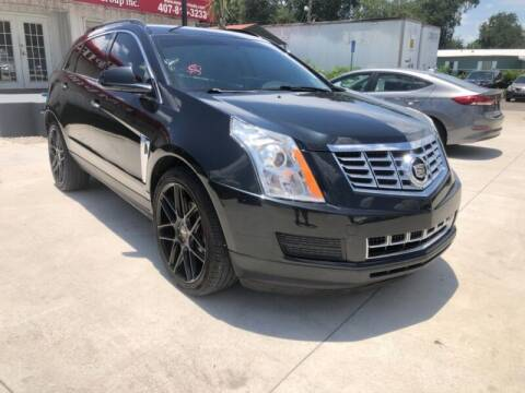 2013 Cadillac SRX for sale at Empire Automotive Group Inc. in Orlando FL