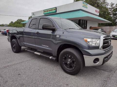 2010 Toyota Tundra for sale at Action Auto Specialist in Norfolk VA